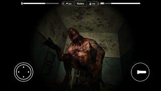 Hospital Escape Total Horror Gameplay