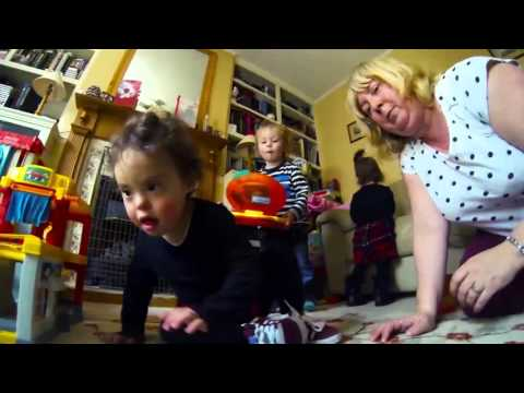 Childminders caring for disabled children - PACEY