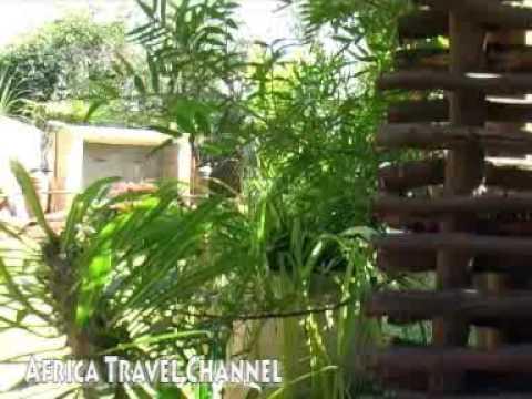 Adam's Eden 3 Star Bed and Breakfast Pretoria South Africa - Africa Travel Channel