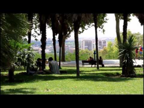 Spain trip (Madrid / Malaga)