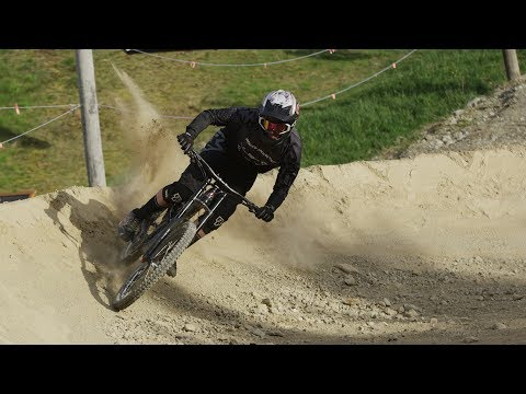Whistler Bike Park Opening Weekend 2017