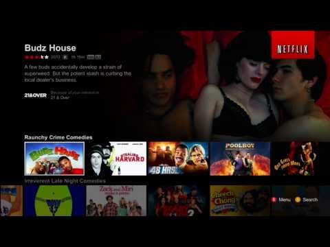 How to get American Netflix on your xbox360