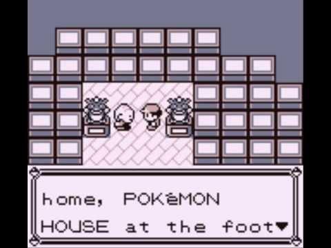 Pokemon Blue Walkthrough Part 30: The Soul of Marowak