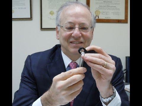 Clarity Enhanced-Fracture Filled Diamonds - Buyer Beware