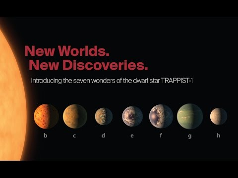 New Worlds, New Discoveries: A major leap in the search for life beyond our solar system