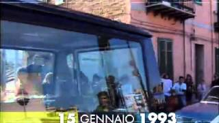 15 gennaio 1993 L`arresto di Totò Riina