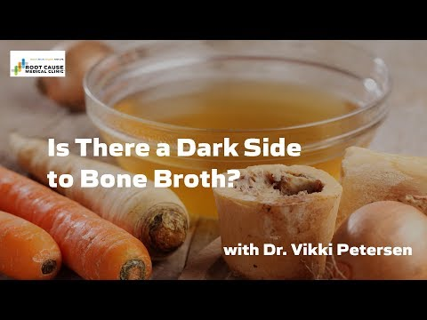 Is There a Dark Side to Bone Broth?