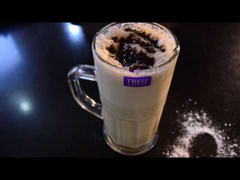 Cold Coffee With Ice Cream | Arul's Kitchen | Episode 1