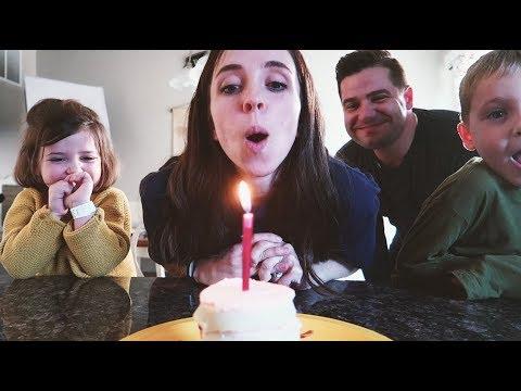 Birthday Vlog!!