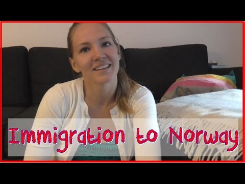 If You Want to move to Norway, you should know this!
