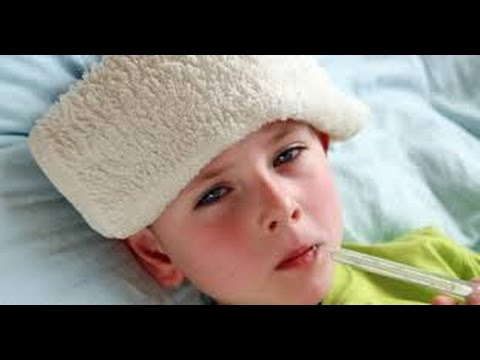 ٍSymptoms Of Flu In Children And The Best Treatment For Flu