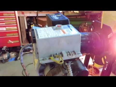 Beckett oil burner training series # 7