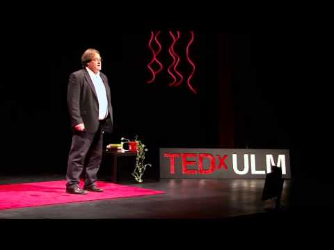 Breast Cancer: Risks and Myths | Paul Sylvester | TEDxULM