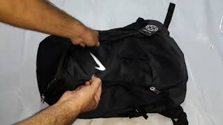 4860eb3c6b040b Nike Club Team Swoosh Backpack (Style  BA5190-010)