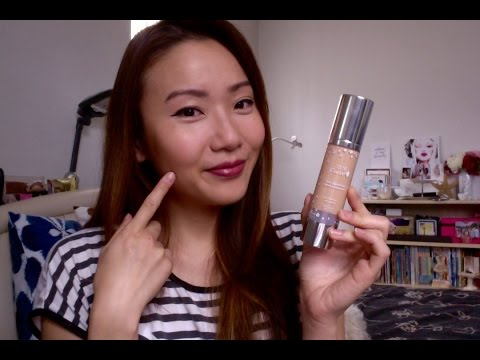 Green Beauty | 100 Percent Pure Tinted Moisturizer Review & Demo #FridayShare