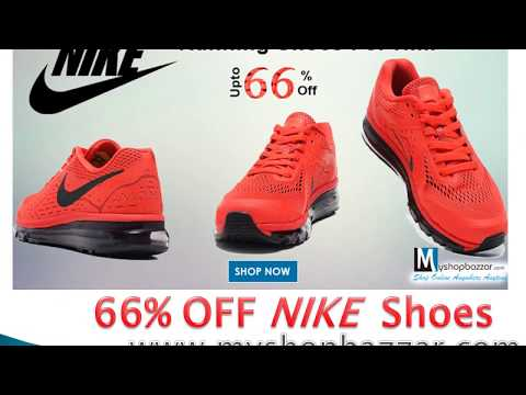 Cheap sports shoes online shopping in India
