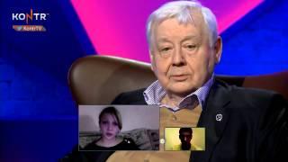 Минаев Live - Олег Табаков 11/02/13