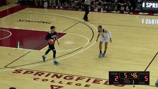 Hoophall Classic 2019 - Central vs. Sci-Tech