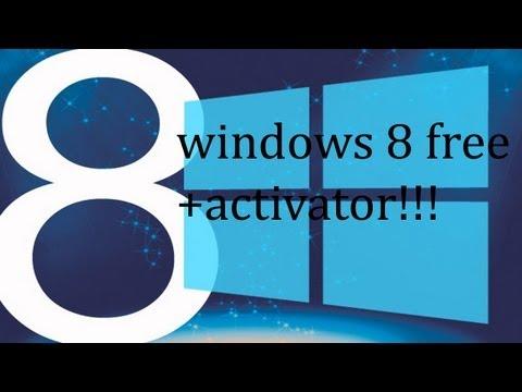 Windows 8 32-bit for free 100% working!!! NO surveys!!