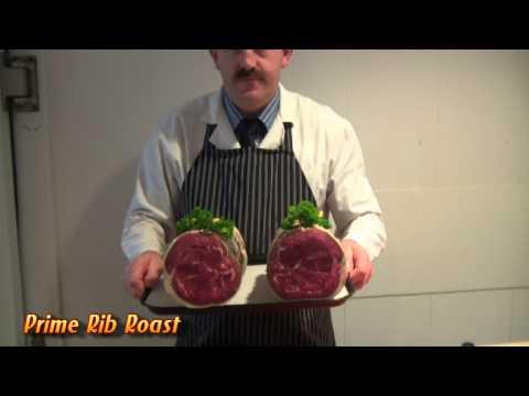 Murphys Prime Rib Roast