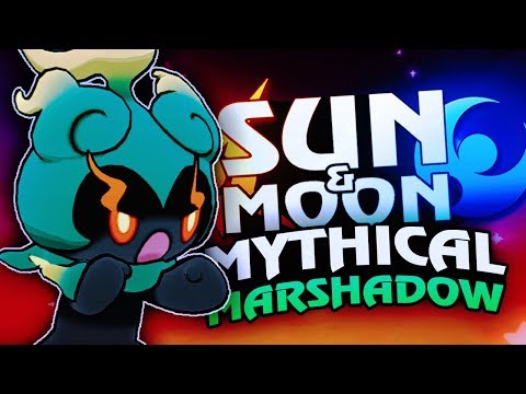 HOW TO GET EVENT MARSHADOW IN SUN & MOON + FREE CODES! | Pokemon Sun & Moon Tutorial w/ Hydros