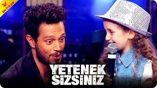 Ceylin'den Murat Boz'u Şok Eden İstek | Yetenek Sizsiniz Türkiye