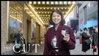 How Hadestown's Eva Noblezada Gets It Done