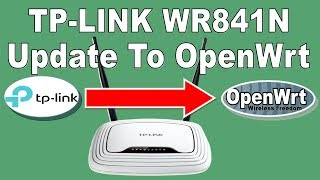Upgrade the firmware version of TP Link Wireless Router