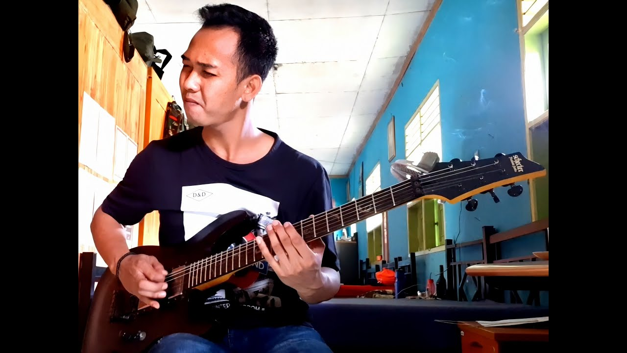 Guitar Cover Jamrud idiot