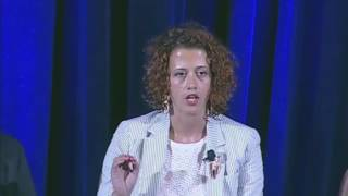 Gender 360 Summit 2016: Day 1-Session 2a: Civil Society Voices on Adol. Girls Strategy (6/19)