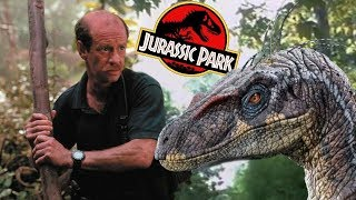 Top 5 Jurassic Park Deleted Scenes We Never Got To See