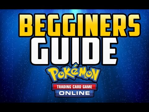 How to Get Started Playing Pokemon TCG Online