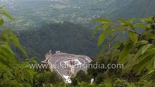 Vaishno Devi Heli-pad : Flying Short-cut To Religiosity