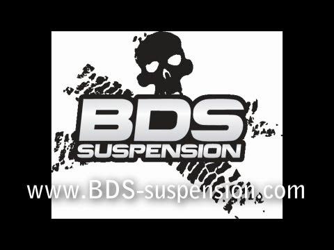 Installation of BDS Leaf Spring on a 2012 Dodge Ram 3500