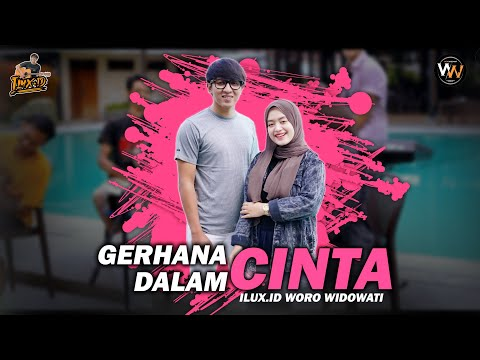 Download Lagu Ilux ID Gerhana Dalam Cinta Ft Woro Widowati Mp3