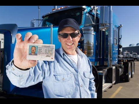 DUI: Will I lose my Commercial Driver's License (CDL) in Colorado?