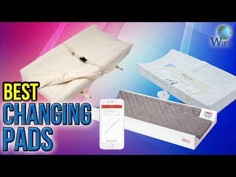 10 Best Changing Pads 2017