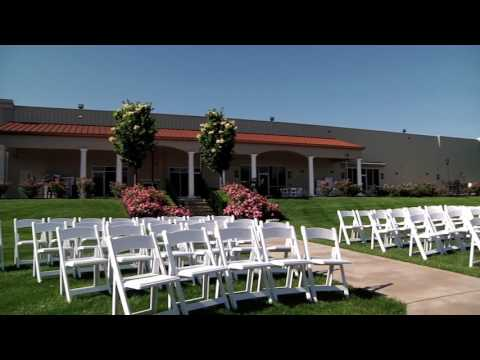 Aladdin Shrine ~ Columbus Ohio Wedding Venues