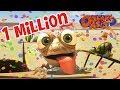 Oscar39s Oasis 1 Million Subscribers Celebration