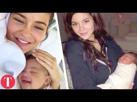 The REAL Reason Kylie Jenner is HIDING Stormi Webster From You
