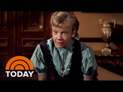 Hayley Mills Talks About Her New Off-Broadway Play 'Party Face' | TODAY