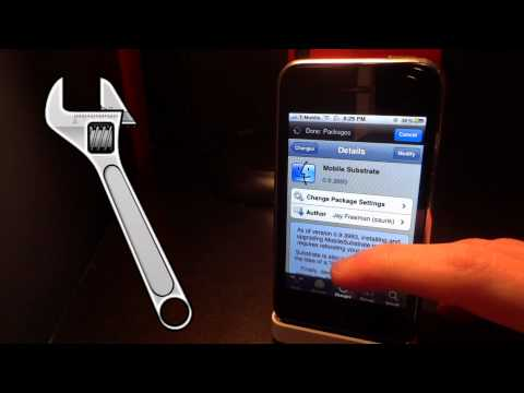 How to fix iOS 5.0.1 Untethered Jailbreak Errors (Cydia,Application Errors)
