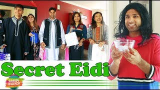Secret Eidi | Rahim Pardesi