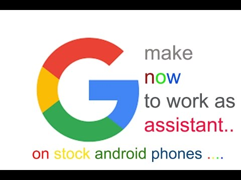 GOOGLE PERSONAL ASSISTANT