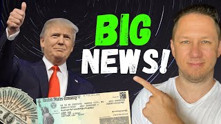 Second Stimulus Check Update - THIS IS GOING TO HAPPEN!!!
