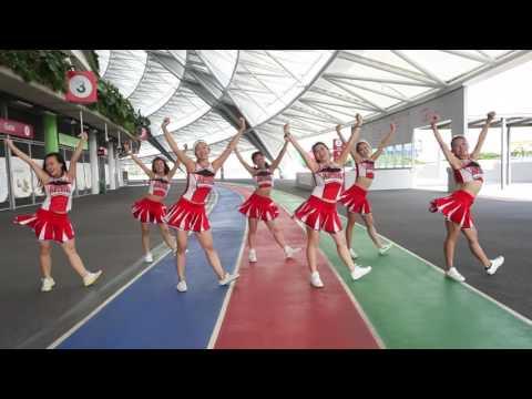 K-Kardio Dance: Cheer Up by Twice