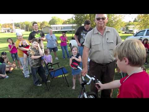 Arrowhead Ranch Mobile Home Park Fall Festival funny Trailer park videos
