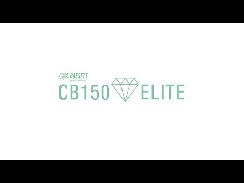 HART CB150 Elite Netball