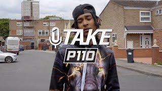 P110 - Roar.kee   @Roar.kee #1TAKE