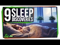 9 Groundbreaking Discoveries About Sleep mp3